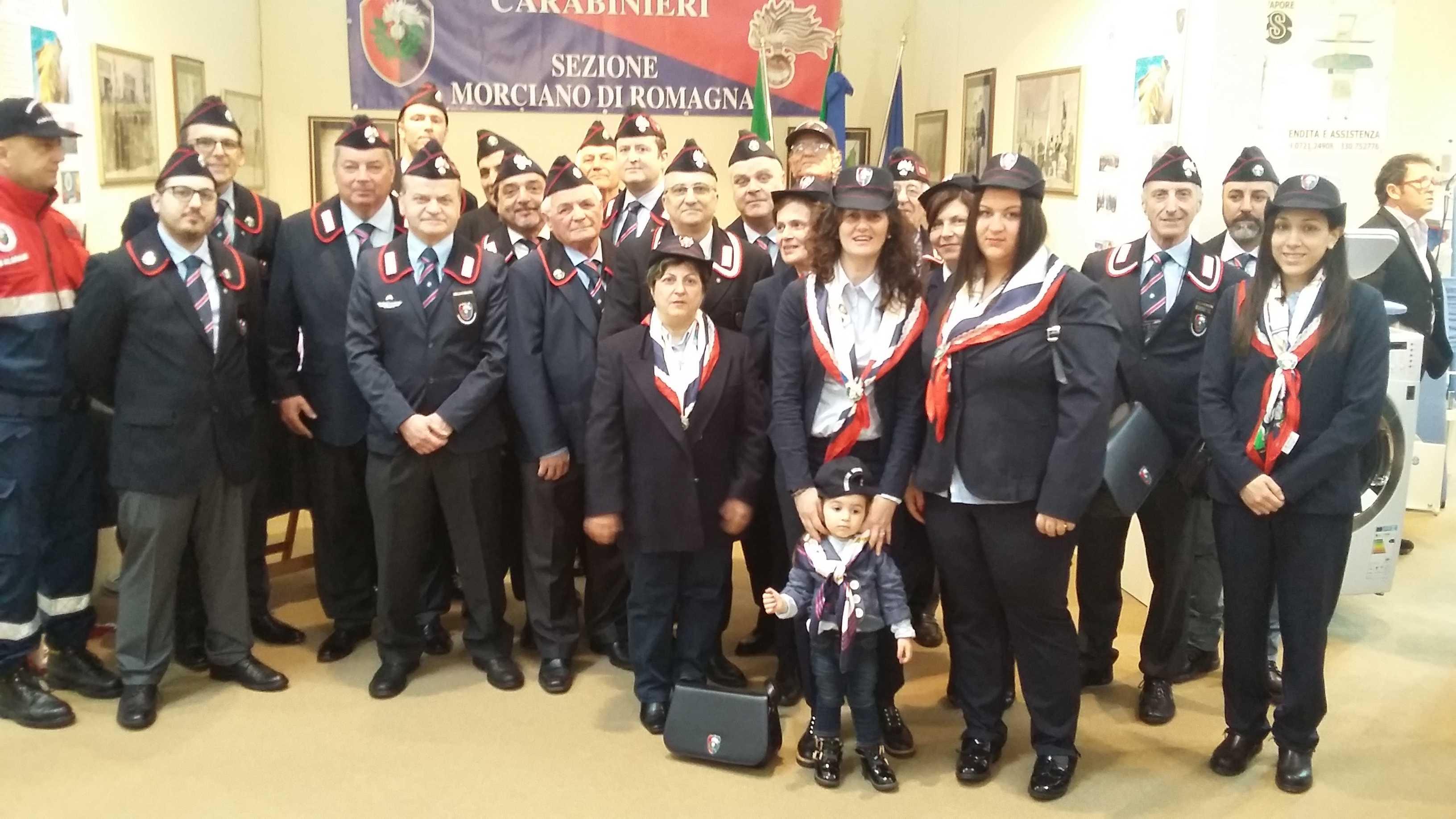 Inaugurazione Fiera di San Gregorio 2016