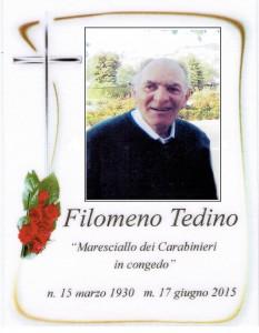 Tedino Filomeno